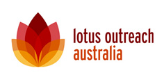 Lotus Outreach Australia