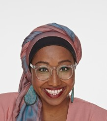 Yassmin Abdel-Magied: Putting diversity to work