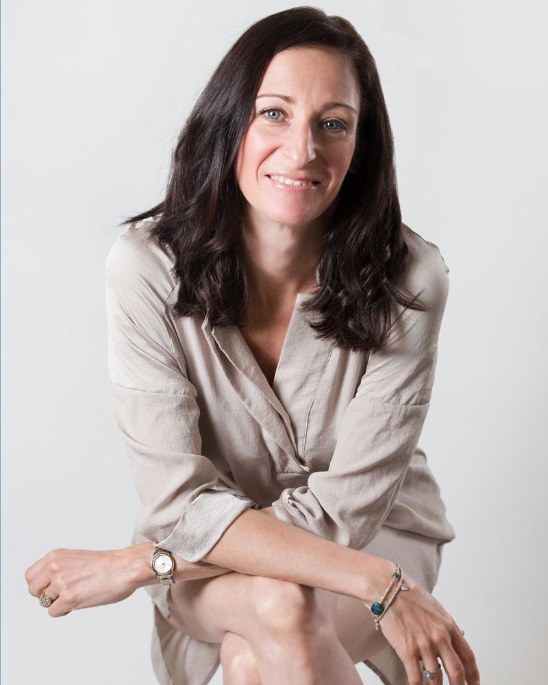 Elise Sernik - Leadership Space