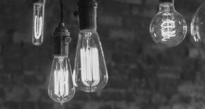 Lightbulbs - Leadership Space