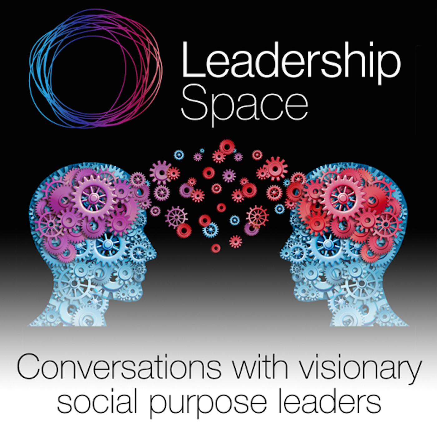 Leadership Space » Podcasts